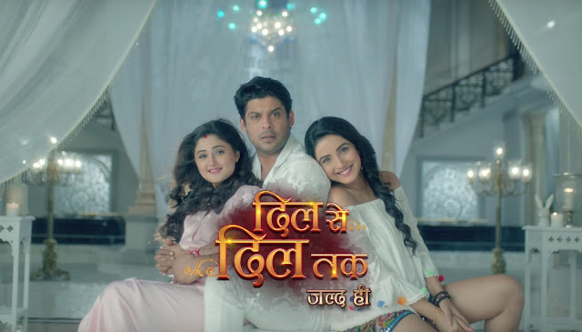 'Dil Se Dil Tak' Serial on Colors Tv Plot Wiki,Cast,Promo,News,Title Song,Timing