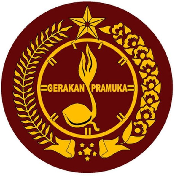 Logo gerakan pramuka