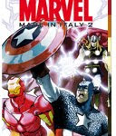 Marvel Made in Italy 2