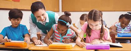 Activity on Basic Reading and Writing
