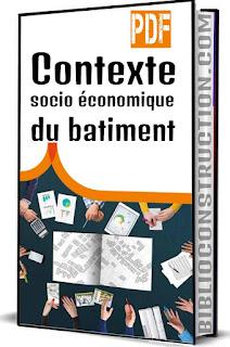 Contexte socio economique du bâtiment PDF