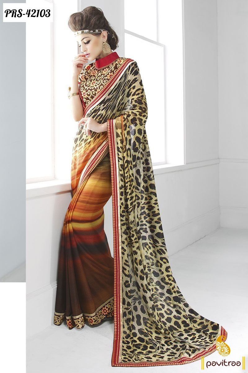 Indian Designer Sarees Collection Online | Women Clothing ...