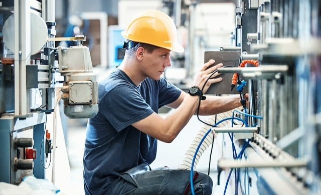 reasons use skilled trade professionals for maintenance work