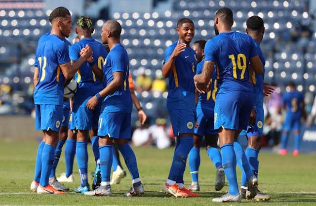 Nhận định Curacao vs Việt Nam, 19h45 ngày 8/6 (Chung kết - King Cup) 4