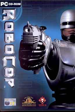 Descargar RoboCop PC Mega y Mediafire