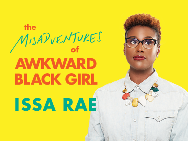 The Misadventures of Awkward Black Girl - Review Aspiring Londoner