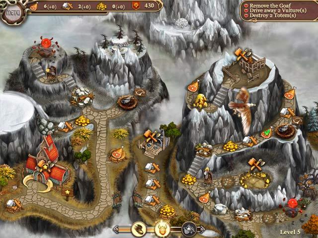 لعبة Northern Tale 3