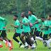 Flying Eagles won't underrate USA, says Aigbogun
