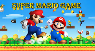 Super Mario Game Mobile Par Khele