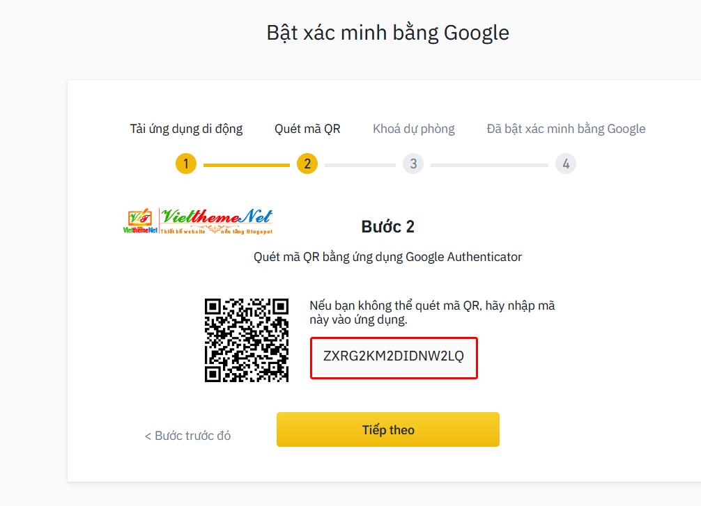 Hướng dẫn tạo tài khoản sàn Binance Miễn phí để giao dịch tiền điện tử Crypto