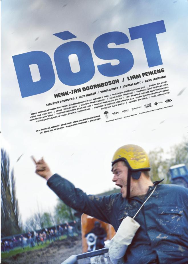 Dòst [Mediometraje]