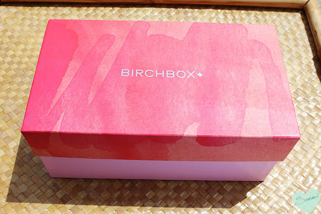 Lovely Day Limited Edition Birchbox ($62)