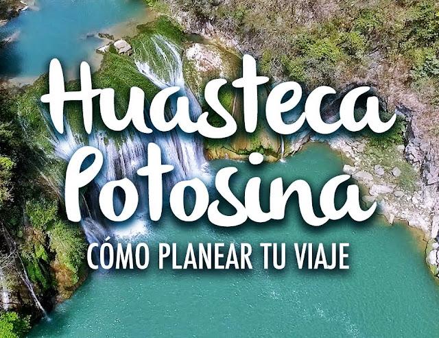 La Huasteca Potosina es una extraordinaria región de México donde debes venir de viaje, esta misma está compuesta por varios territorios: el norte de Veracruz, el sur de Tamaulipas y también parte de los estados de San Luis Potosí, Hidalgo y Puebla. Esta región aparte de sumamente turística es muy reconocida por contar con una exótica riqueza natural.