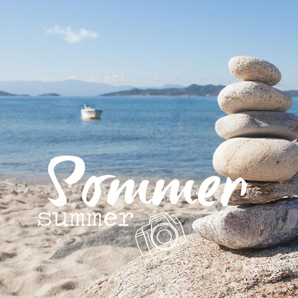 sommer-summer, pinboard titelbild