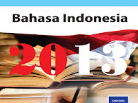 Bahasa Indonesia SMP Kelas 7 Kurikulum 2013