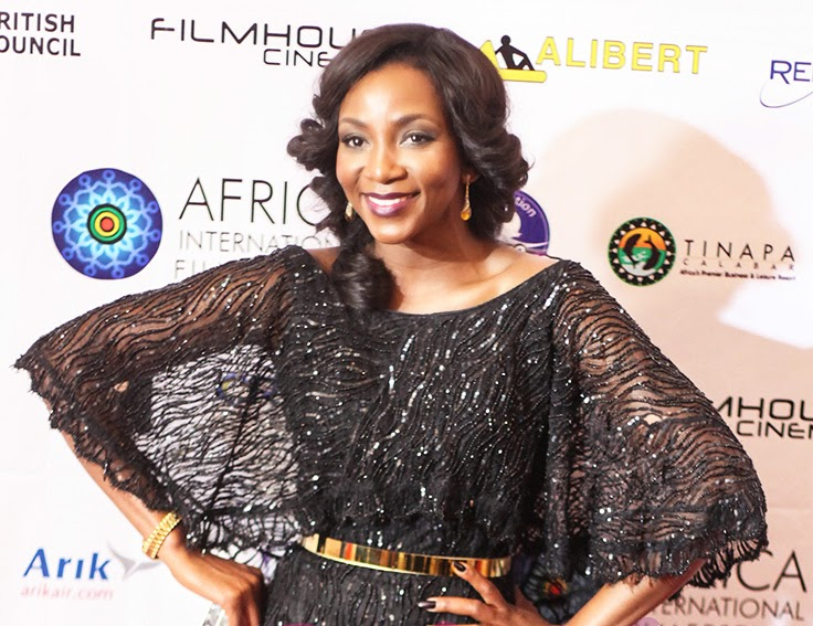 Genevieve Nnaji Net Worth Meet The Top 10 Highest Paid Nigerian Actresses