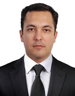 Dr. Fayziev Shokhrud Farmonovich