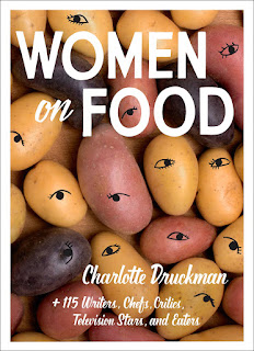 Review of Women on Food collected by Charlotte Druckman