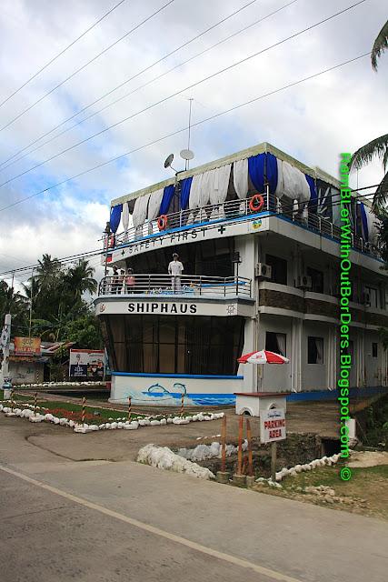 Shiphaus, Bohol, Philippines