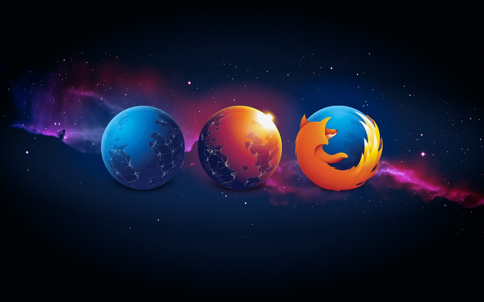 The How To Everything: Firefox Wallpaper