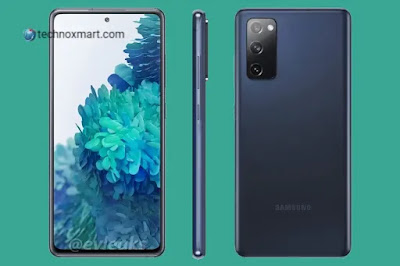 Samsung Galaxy S20 FE Launched With Triple Rear Cameras, Exynos 990 SoC In India: Check Price, Specifications