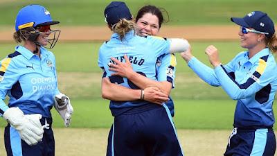Women Super League 2019 SS vs YD  18th Match Cricket Win Tips