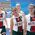23 uniformes de la selección mexicana