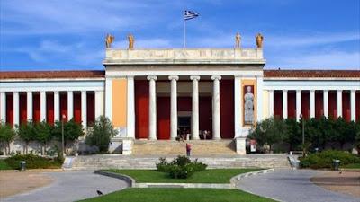 Εκδήλωση του Εθνικού Αρχαιολογικού Μουσείου για την νέα χρονιά