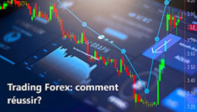 Trading Forex: comment réussir?