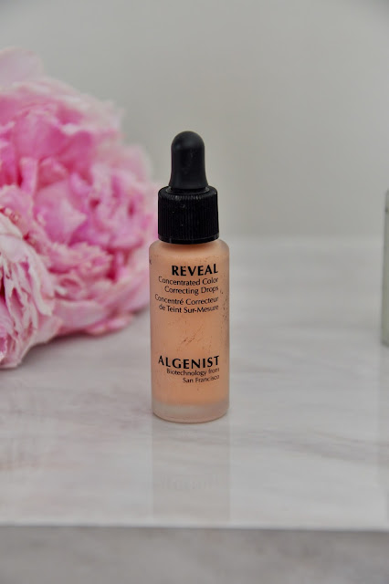 Algenist Apricot Color Correcting Drops