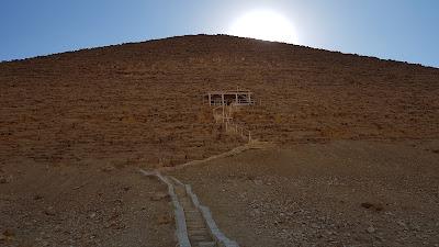 Ingresso piramide