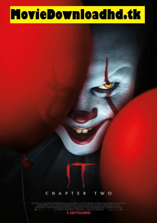 It Chapter Two 2019 Full Hindi Movie Download Dual Audio Hd