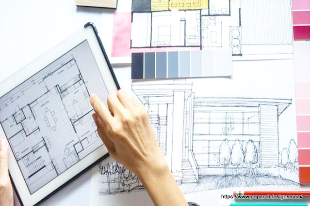 Interior Designer career option in 2020