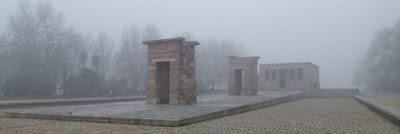 Madrid, Templo de Debob.