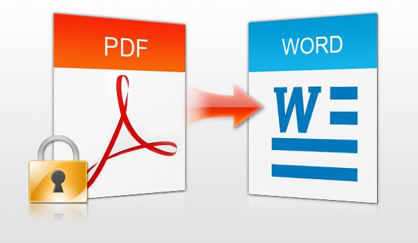برنامج Free Word to PDF Converter للويندوز