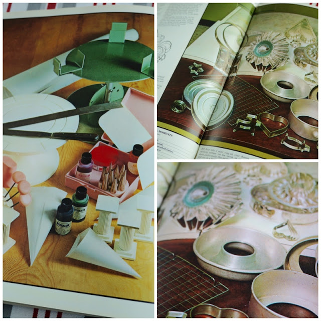 Fanny Cradock Tools of the Trade