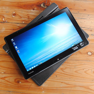 Ultrabook 2nd - Toshiba Portege Z10t-A