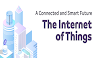A Connected and Smart Future - The Internet of Things #Infographic