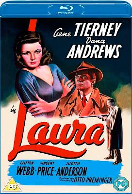 Laura [1944] [BD25] [Latino]
