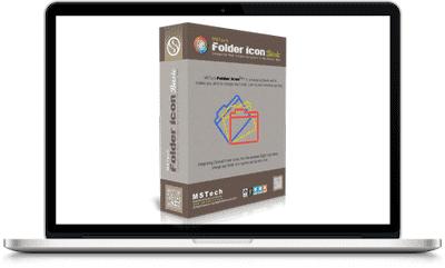 MSTech Folder Icon Basic 2.9.10.980 Full Version