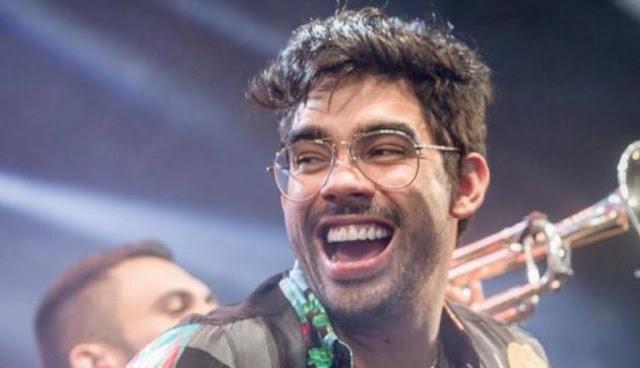 Gabriel Diniz, cantor do hit 'Jenifer', morre em queda de avião