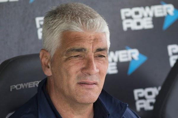 Oficial: Atlético Tucumán, De Felippe nuevo entrenador
