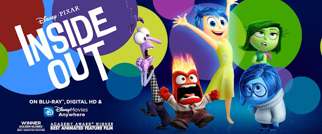 Opinando sobre...: Inside Out