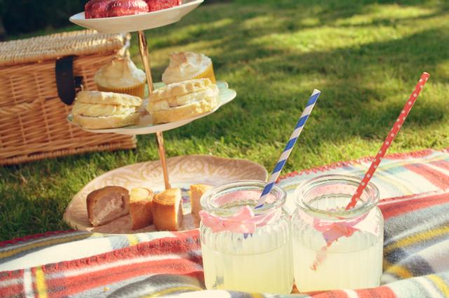 homemade-picnic