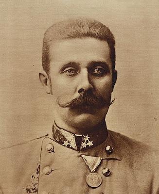 Franz Ferdinand of Austro-Hungary