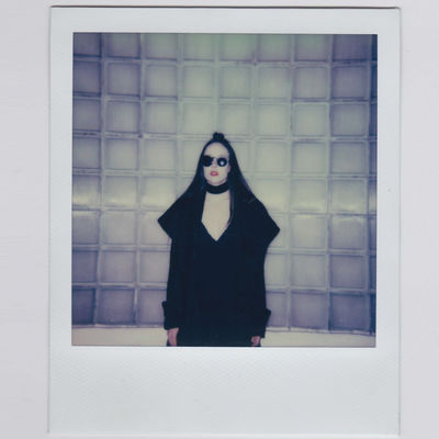 Allie X - COLLXTION II: Unsolved - Album Download, Itunes Cover, Official Cover, Album CD Cover Art, Tracklist