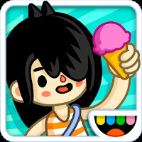 toca life vacation apk