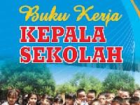 Buku Kerja Kepala Sekolah/Madrasah