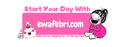 ewafebri | Journaling Blog