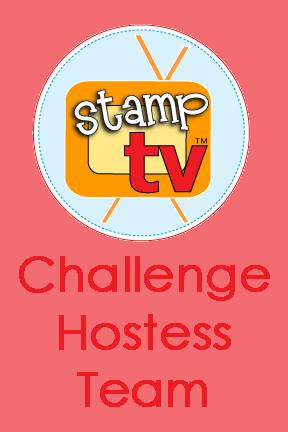 StampTV Challenge Hostess